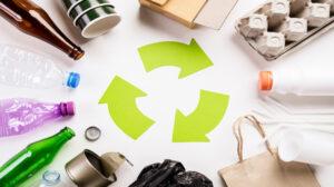 Qual a importância da reciclagem para o meio ambiente?