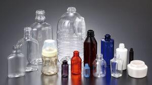 Quais são os tipos de plástico?