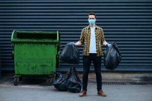 Containers de lixo – Você precisa entender as vantagens