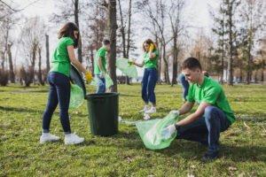 Cestos de Lixo – Confira os tipos, indicações e a sustentabilidade aplicada em cada produto