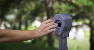 Bituqueira Plástica – Realize o descarte correto de bitucas