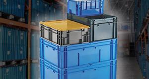 Caixas Plásticas: Como escolher o modelo ideal