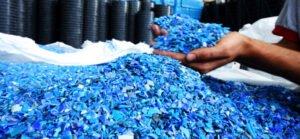 O Potencial de Transformação do Plástico