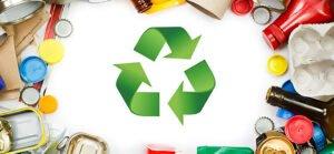 Reciclagem doméstica: colaborar com o meio ambiente é simples!